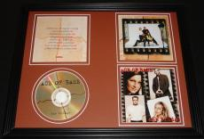 Ace of Base 1995 The Bridge Framed 11x14 CD & Photo Display