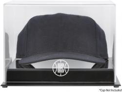 Los Angeles Clippers Acrylic Team Logo Cap Display Case