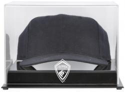 Acrylic Cap Case (colorado Rapids) Logo (cc-1)
