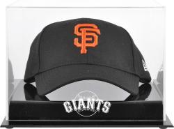 San Francisco Giants Acrylic Cap Logo Display Case