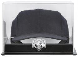 Acrylic Cap Case (houston Dynamo) Logo (cc-1)