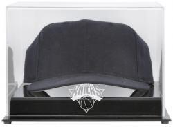 New York Knicks Acrylic Team Logo Cap Display Case