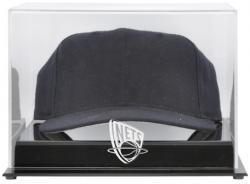 New Jersey Nets Acrylic Team Logo Cap Display Case