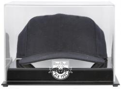 Acrylic Cap Case (ny Red Bulls) Logo (cc-1)