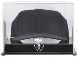 Acrylic Cap Case (real Salt Lake) Logo (cc-1)