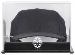 Acrylic Cap Case (vancouver Whitecaps) Logo (cc-1)