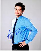 Adam Devine Signed - Autographed Workaholics 8x10 inch Photo - Guaranteed to pass BAS