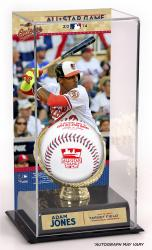 Adam Jones Baltimore Orioles 2014 MLB All-Star Game Gold Glove Display Case