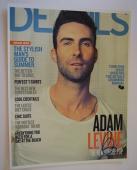 Adam Levine Signed Autographed 11x14 Photo Maroon 5 COA VD