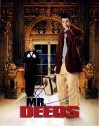 Adam Sandler Signed Mr.Deeds Autographed 11x14 Photo RACC TS UACC RD AFTAL