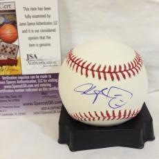 Adam Sandler Signed Official Major League Baseball Jsa Coa
