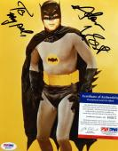 ADAM WEST AS BATMAN Error Prosthetic Bulge Photo EXPOSED 8X10 PSA/DNA #H68507