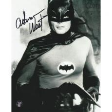 Adam West Autographed 8X10 Photo