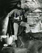 ADAM WEST Batman Hand Signed PSA DNA 8x10 Photo Autographed Authentic