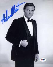 ADAM WEST Batman Hand Signed PSA DNA Cert 8x10 Photo Autograph Authentic