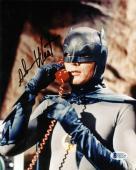 Adam West Batman Signed 8x10 Photo Autographed BAS #D07529
