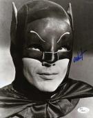 ADAM WEST Hand Signed JSA COA BATMAN 8x10 Photo Autographed Authentic