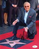 Adam West Jsa Coa Autograph 8x10 Hand Signed Photo Authenticated