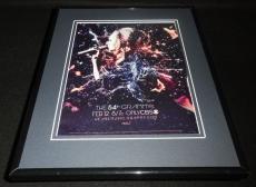 Adele 2012 Grammy Awards Framed 11x14 ORIGINAL Vintage Advertisement