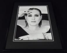 Adele 2016 Framed 11x14 Photo Display