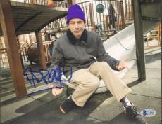 "ADROCK Signed Autographed ""BEASTIE BOYS"" 8x10 Photo BECKETT BAS #C14941"