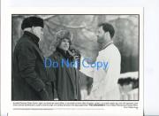 Aidan Quinn Ben Kingsley Donald Sutherland The Assignment Original Movie Photo