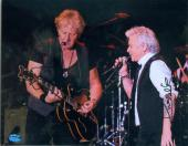 Air Supply autographed 8x10 photo signed by Graham Russell and Russell Hitchcock Image #SC2
