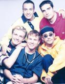 Aj Mclean Backstreet Boys Signed 8x10 Photo Authentic Autograph Coa