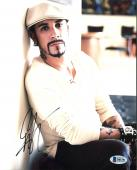 AJ McLean Backstreet Boys Signed 8X10 Photo Autographed BAS #B81291