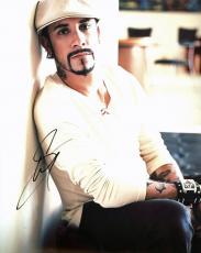A.J. McLean Backstreet Boys Signed 8X10 Photo PSA/DNA #AC17326