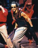 A.J. McLean signed The Backstreet Boys Pop Music star 8x10 photo w/coa #1