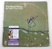 Al Jardine Signed Album The Beach Boys High Water: A 2 Record Set w/ JSA AUTO