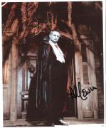 """AL LEWIS as GRANDPA in """"THE MUNSTERS"""" Passed Away 2006 Signed 8x10 Color Photo"""