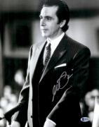 "Al Pacino Autographed 11"" x 14"" Scent Of A Woman - Wearing Suit Photograph - Beckett COA"