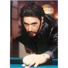 Al Pacino Autographed 8x10 Photo