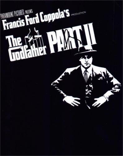 Al Pacino autographed 8x10 photo (The Godfather Michael Corleone) Image #SC5