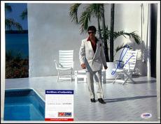 Al Pacino Autographed Signed 11x14 Photo Picture Scarface Tony Montana Psa Coa