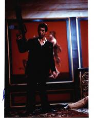Al Pacino Autographed Signed 11x14 Scarface Photo UACC RD COA AFTAL