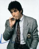 Al Pacino Autographed Signed 8x10 Sea Of Love Photo AFTAL UACC RD COA