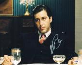 Al Pacino Godfather Signed 11X14 Photo Autograph PSA/DNA ITP #5A78932