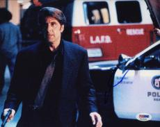Al Pacino Heat Autographed Signed 8x10 Photo Certified Authentic PSA/DNA AFTAL