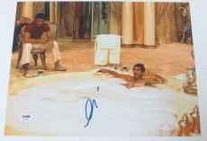Al Pacino Scarface Signed 11x14 Photo Authentic Autograph Proof Pic Psa X55128