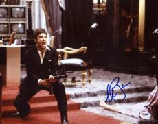 Al Pacino Scarface Signed 11X14 Photo Autographed PSA/DNA ITP #5A00373