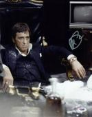 Al Pacino Scarface Signed 11X14 Photo Tony Montana PSA ITP #5A00863