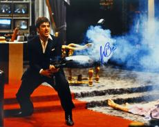 Al Pacino Scarface Signed 16x20 Photo Autographed PSA/DNA ITP #6A59159