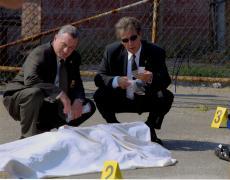 Al Pacino Signed 11x14 Heat Photo W/ Robert De Niro AFTAL UACC RD COA