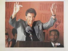Al Pacino Signed 11x14 Photo Full Auto Any Given Sunday Psa/dna Itp 4a70504