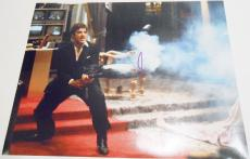 Al Pacino Signed 11x14 Photo w/COA Scarface The Godfather #1