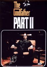 Al Pacino Signed 12x18 The Godfather Ii  Mini Poster Photo Psa/dna  Itp 7a45181