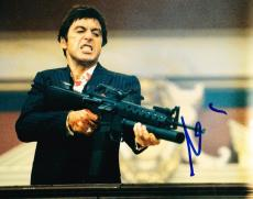Al Pacino Signed 8x10 Photo Authentic Autograph Proof Pic Brasco Scarface Coa A